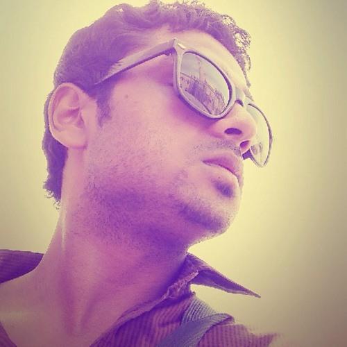 Shabari here's avatar