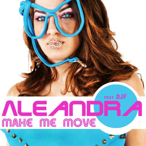 Aleandraofficial's avatar