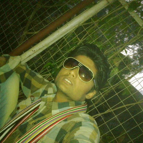 DJ AMAN PRODUCTION's avatar