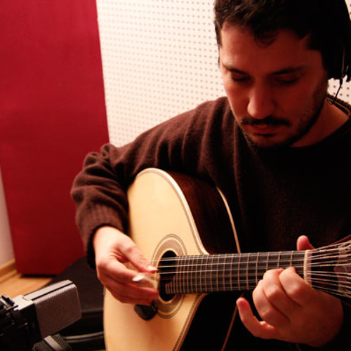 Bruno Fonseca música's avatar