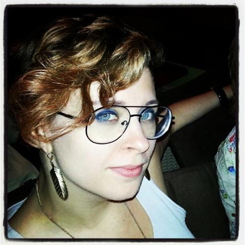 Irka Pawłowski's avatar