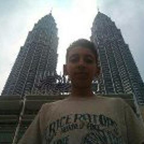 Mohammed Al-naami's avatar