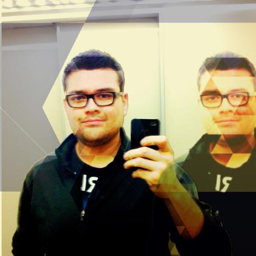Hazael Estrada's avatar