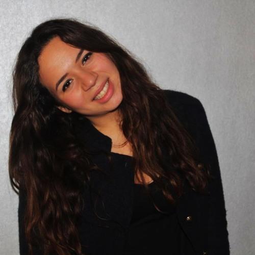 Yasmine Bensaad's avatar