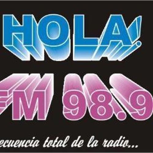RADIO HOLA 98.9's avatar