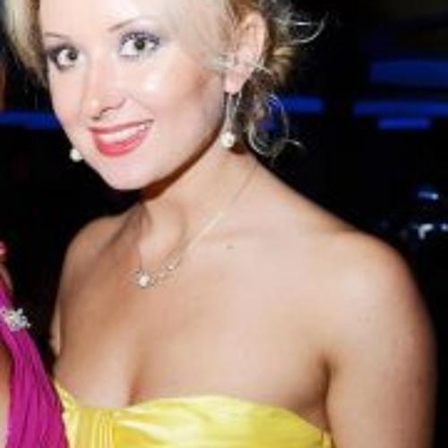 Agnessa Savina's avatar