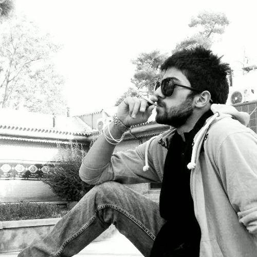 Mohammad Spin's avatar