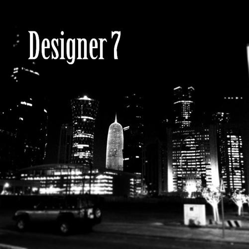 designer7's avatar
