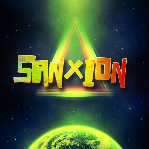 Sanxion's avatar