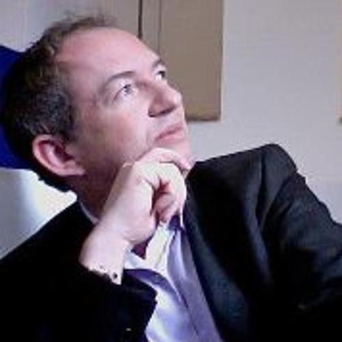 Frédéric-Michel Chevalier's avatar