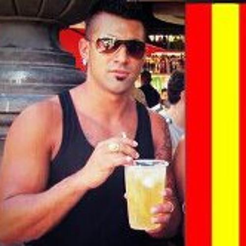 Matias Rodriguez Donoso's avatar