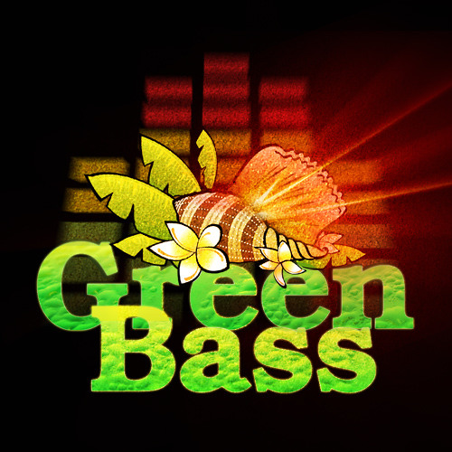 Dj Green Bass's avatar
