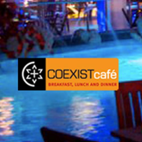 coexistcafe's avatar