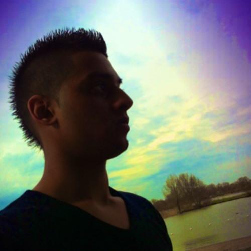 Spazz0ne1's avatar