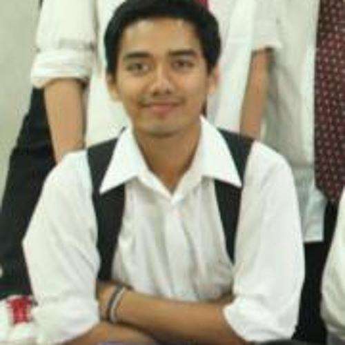 Fachry Ali Wibowo's avatar