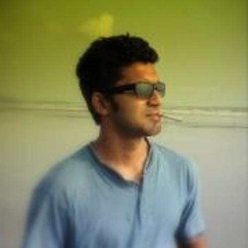 Shimon Sharif Seasar's avatar
