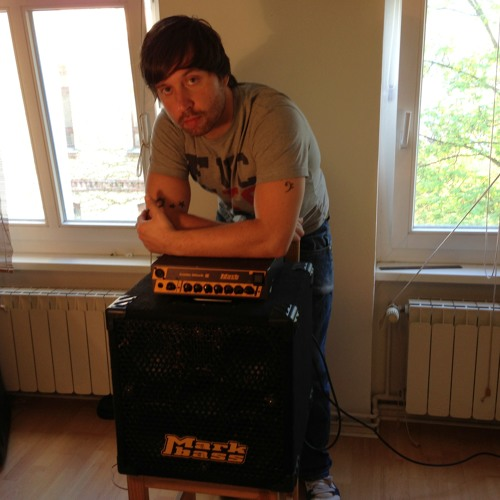 Daniel Achenbach Bass's avatar