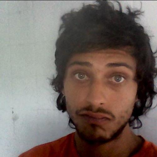 Bai Arabi's avatar