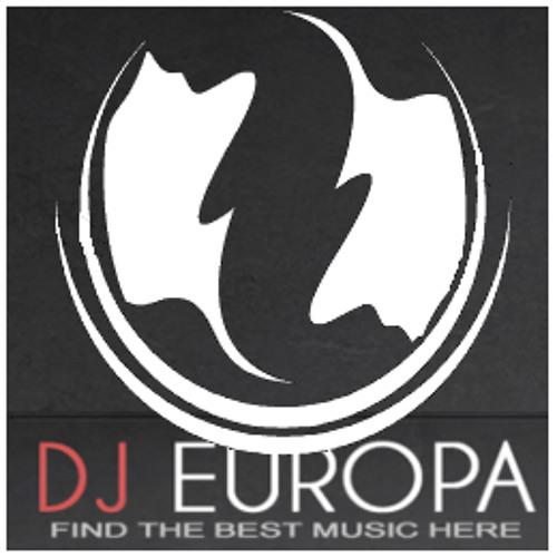 DJ Europa's avatar