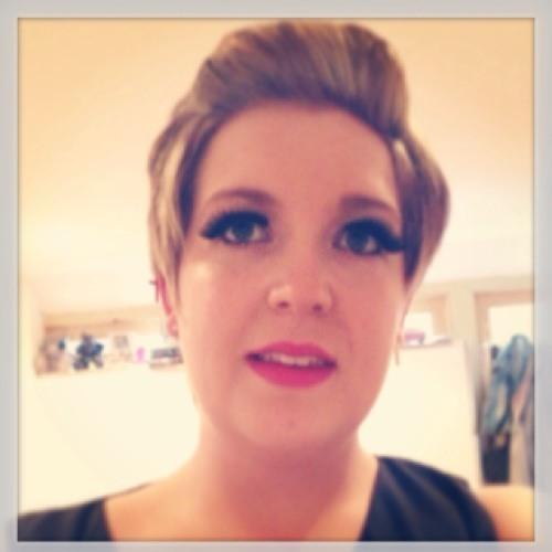 Charlotte Louise Sweeney's avatar