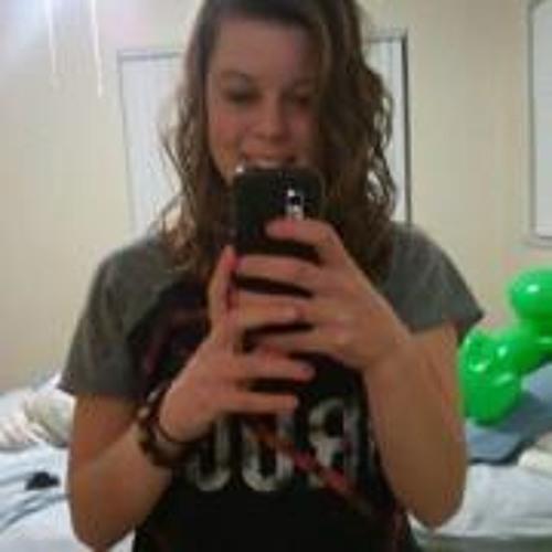 Rebecca Marie Greive's avatar
