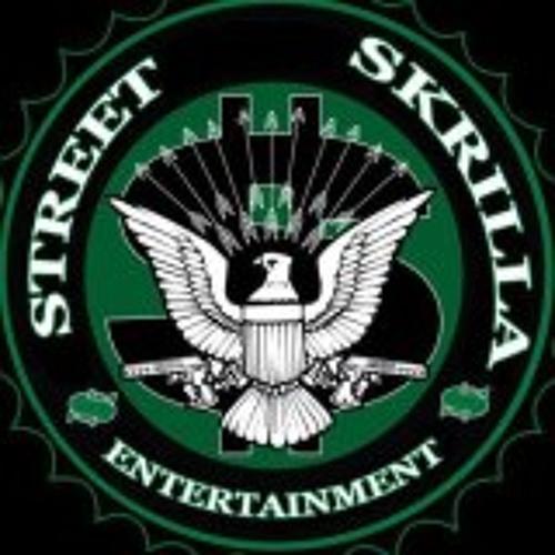 StreetSkrillaEnt's avatar