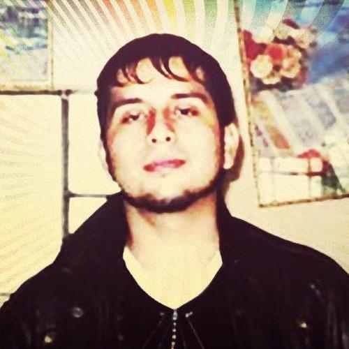 César Oncoy Bustamante's avatar