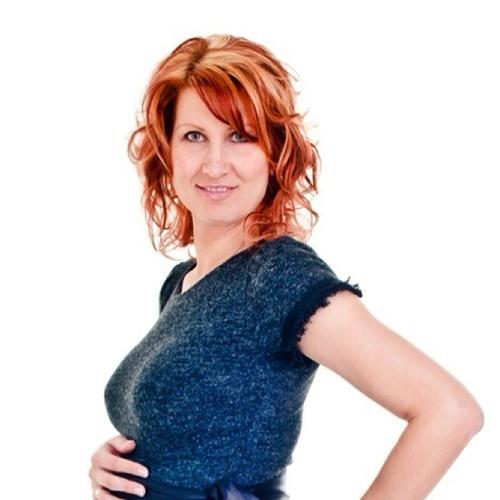Mariann Repnik-Györki's avatar