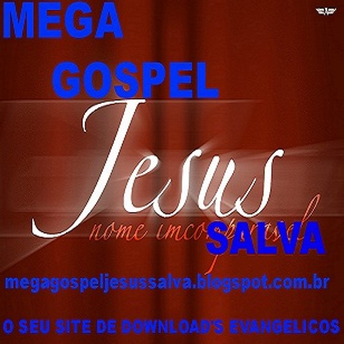MEGA GOSPEL JESUS SALVA's avatar