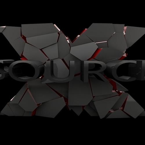 Source X's avatar