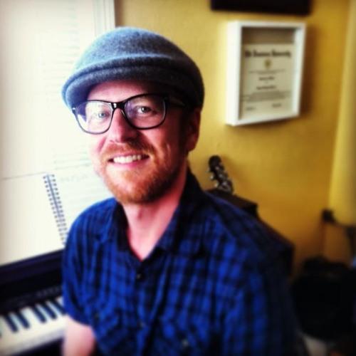 Bryan Maurer's avatar