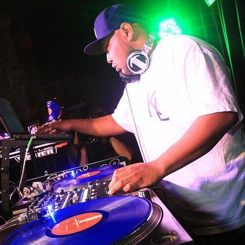 DJ GC MUSIC's avatar