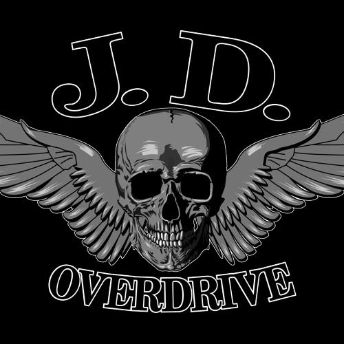 J. D. Overdrive's avatar