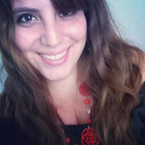 Andrea S. Rodriguez's avatar