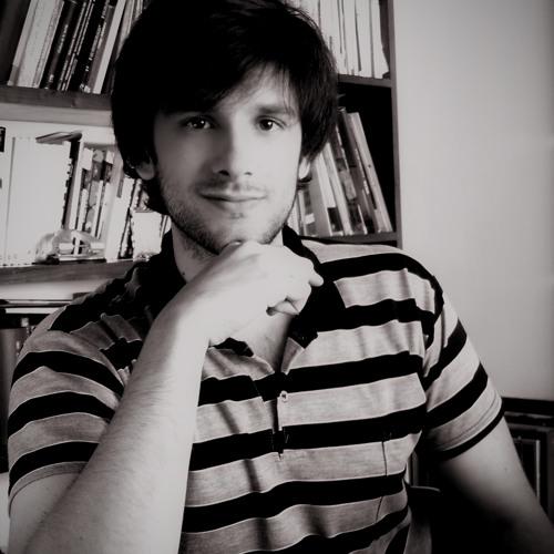 Nicolás Iaconis's avatar