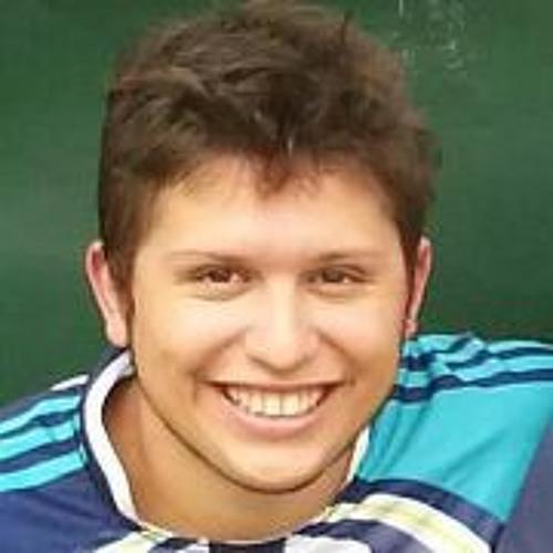 CheLo Monge Arias's avatar
