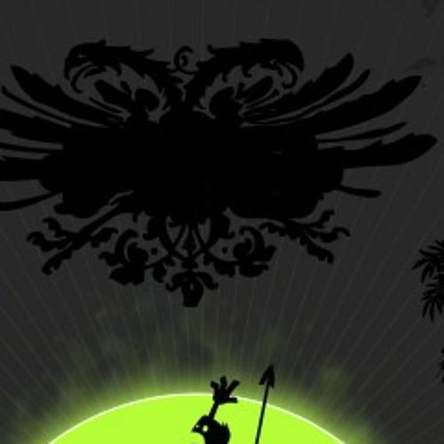 Alien@Home's avatar