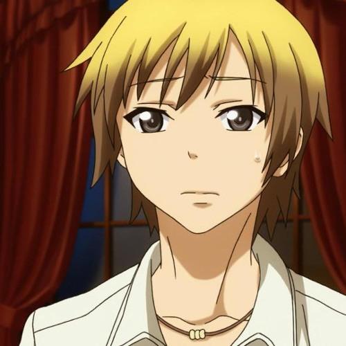 Ryosuke Anbu's avatar