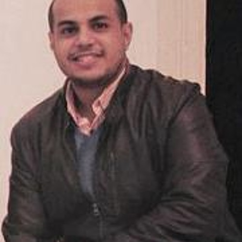 Ahmed Moharam Magd's avatar