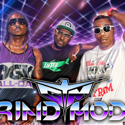 Grind Mode-Im So High Remix feat. B.O.B and Big Kuntry King