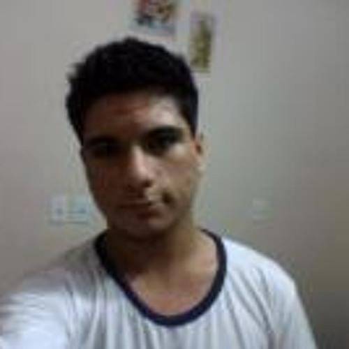 Gleison Oliveira 5's avatar