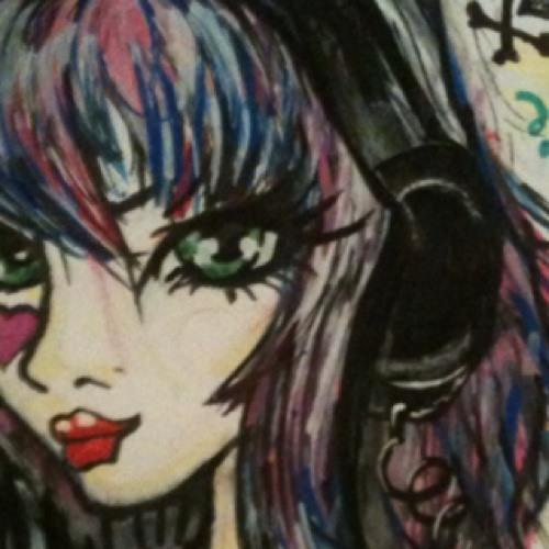 twistedMeow's avatar
