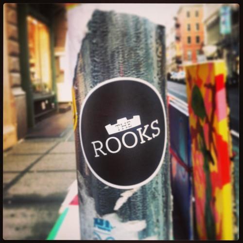 The Rooks's avatar