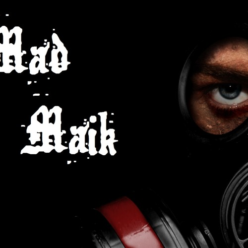 Dj Mad Maik's avatar