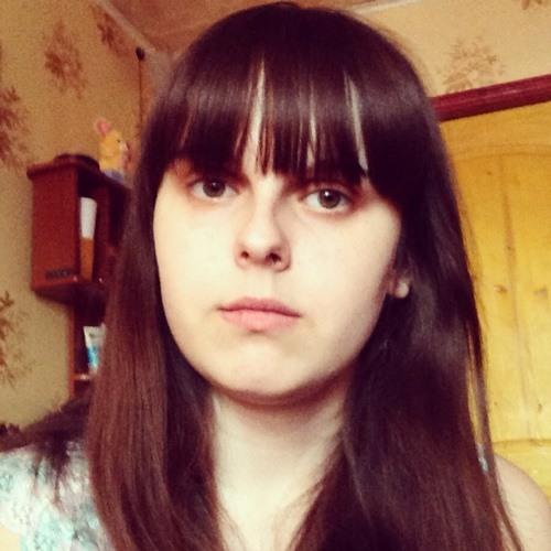 Ostrova  Mariya's avatar