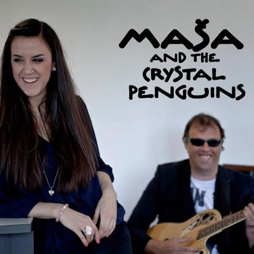 Masa & crystal penguins's avatar