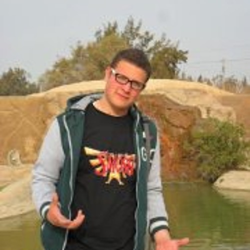 Mostafa Scooby's avatar
