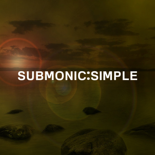Submonic Simple's avatar