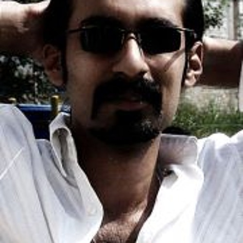 Seroesh Saleem Akhtar's avatar