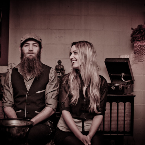 Janie & The Beard's avatar